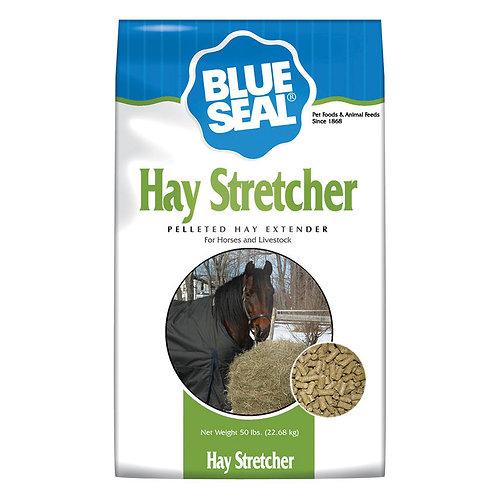 Blue Seal econofoin pellets