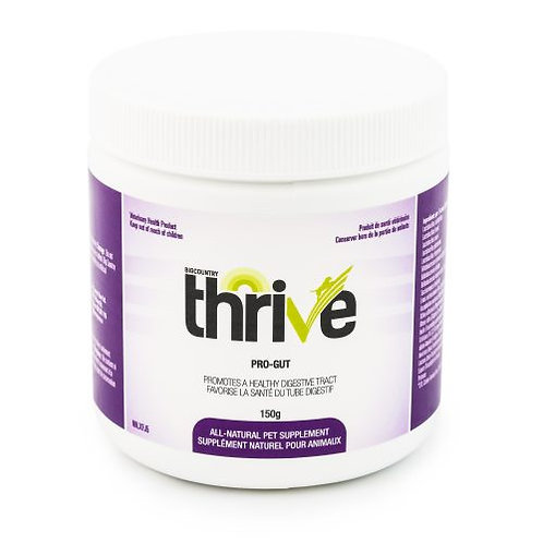 Probiotique Pro-Gut Thrive