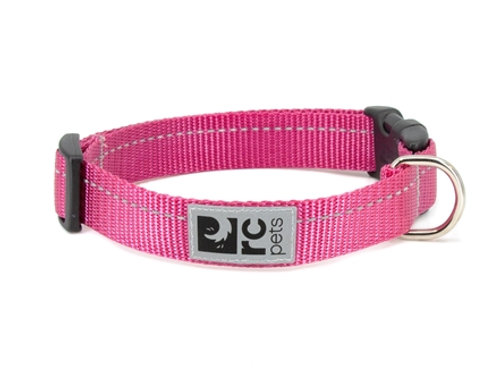 RC pets collier framboise