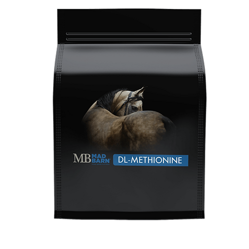 Mad Barn DL-Méthionine
