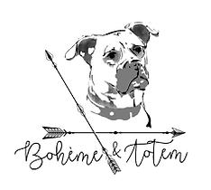 Boheme & Totem Fournisseur