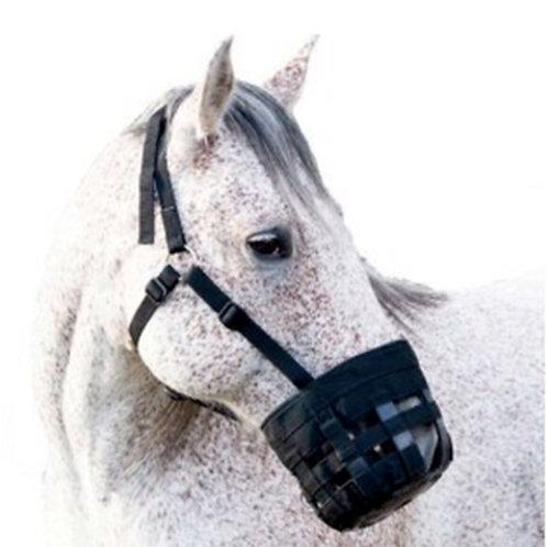 Muselière pour chevaux de luxe Best Friend