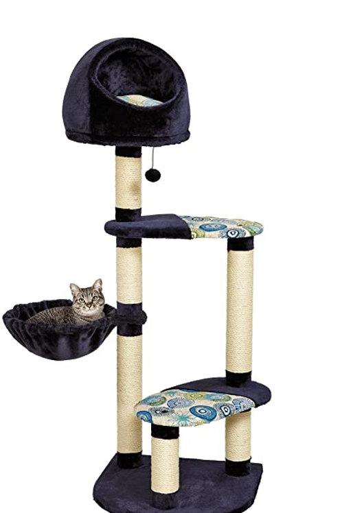 Arbre à chat Nuvo Resort de Midwest
