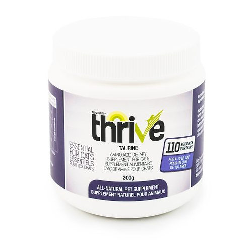 Taurine Thrive