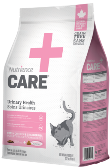 Nutrience Care Soin Urinaire