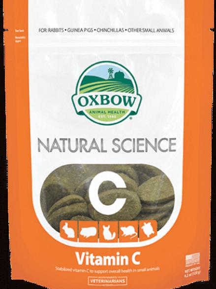 Supplément de vitamine C Oxbow