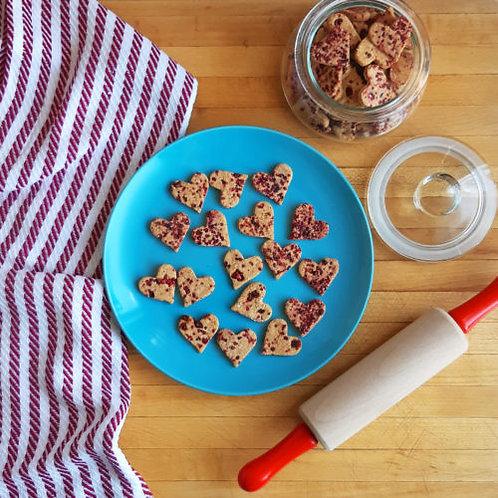 Kit de biscuit pour chien Cúbakes