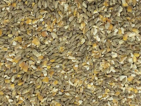 Grain mélangé de Meunerie Mondou