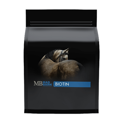 Mad Barn Biotin 0.5%