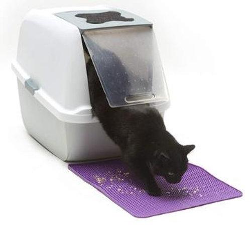 Tapis de litière Messy Cats
