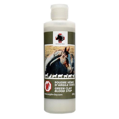 Shampoing sans rinçage Secourisme Equin