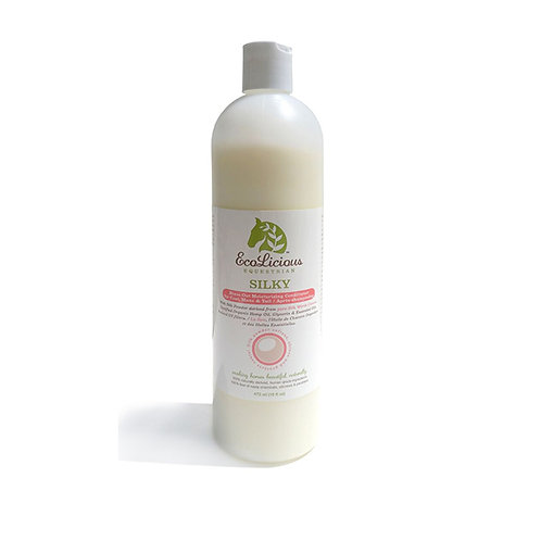 Revitalisant Silky d'Ecolicious