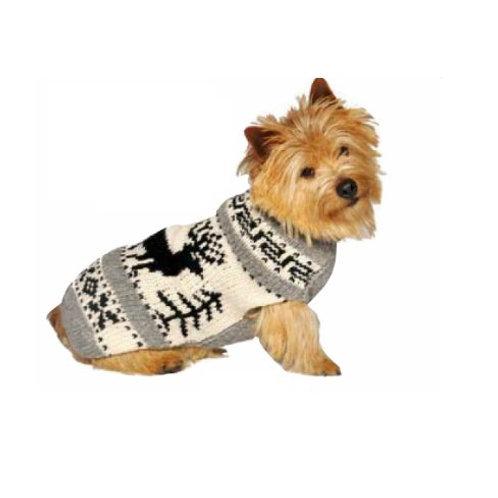 Chandail Reine de Chilly Dog