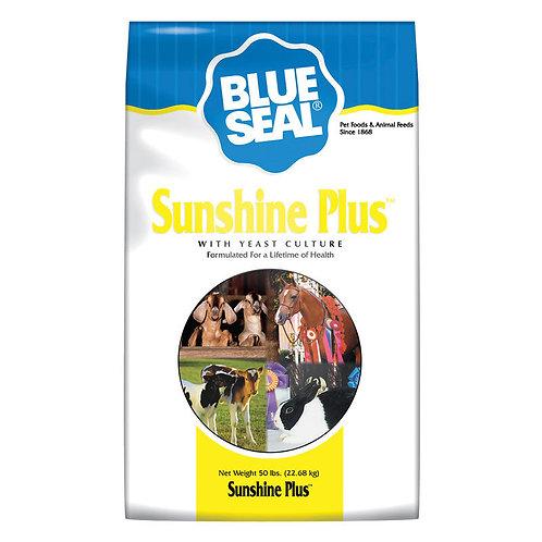Blue Seal sunshine plus