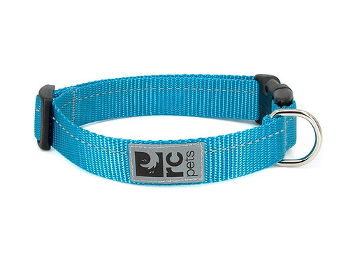 RC pets collier turquoise