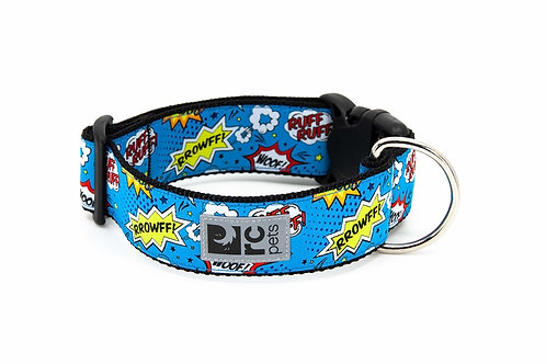 RC pets collier large cartoon