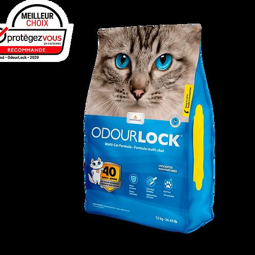 Litière Odour Lock de Intersand