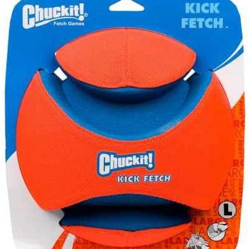 Balle Kick Fetch de ChuckIt
