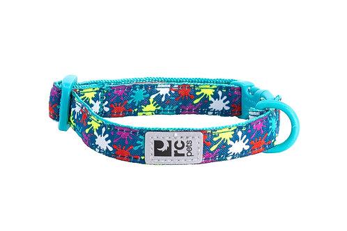 RC pets collier splatters