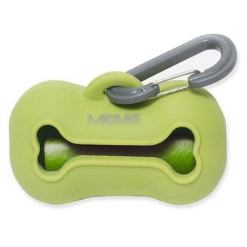 Distributeur de sac pour chien Messy Mutts