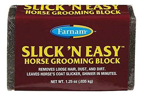 Bloc de mue Slick 'N easy Farnam