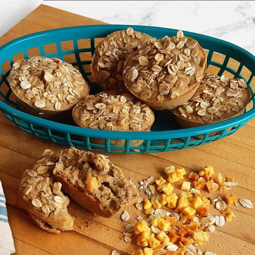 Kit de muffin pour chien Cúbakes