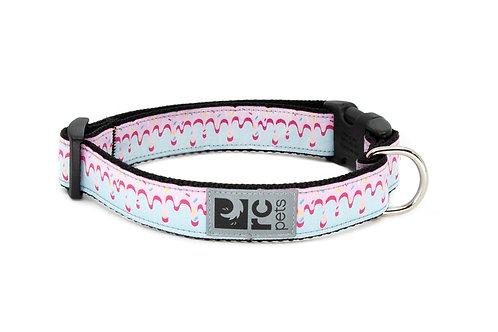 RC pets collier glaçage drips