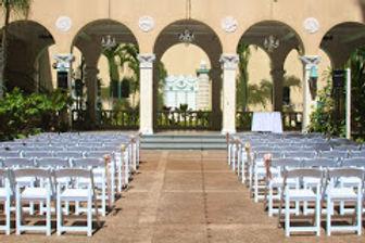 courtyard - wedding venue at cafe julia hawaii.jpg