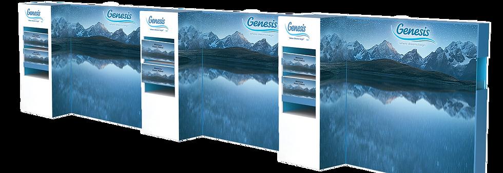 Genesis-standnight-mountain-MDF-material