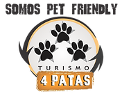 Selo Pet Friendly Hotel Canto Verde