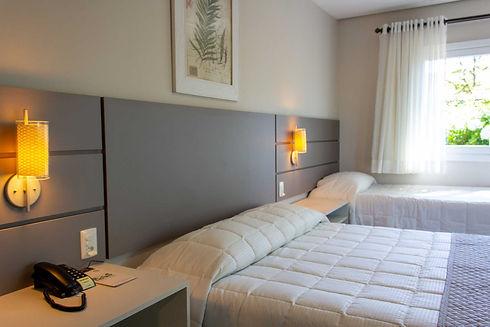 Apto Luxo Casa Mãe | Hotel Canto Verde | Gramado RS