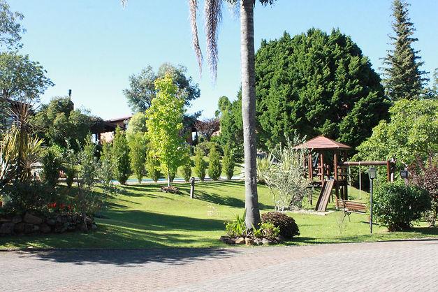 Hotel Canto Verde em Gramado