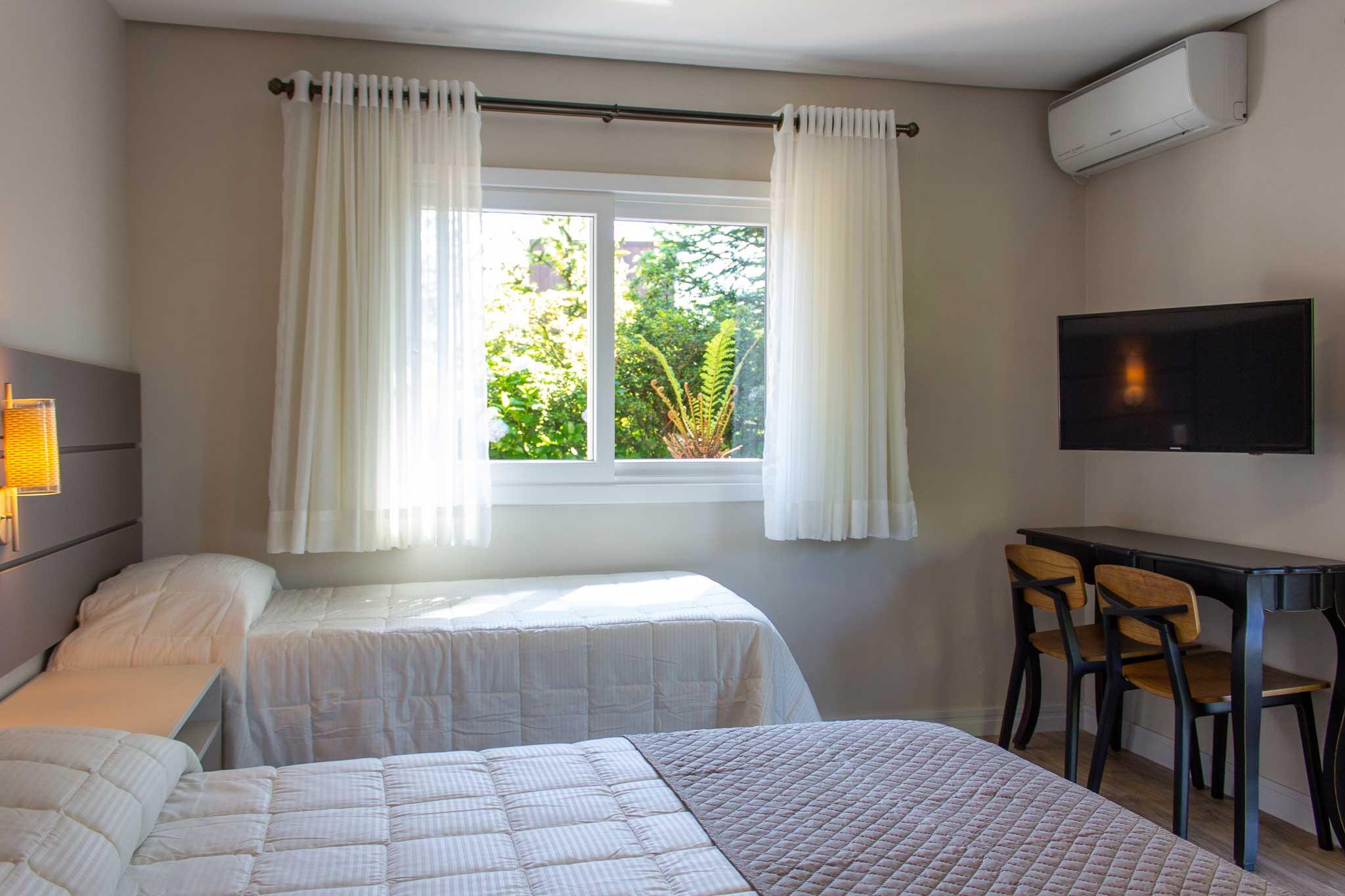 Apto-Triplo-com-Deck---Hotel-Canto-Verde