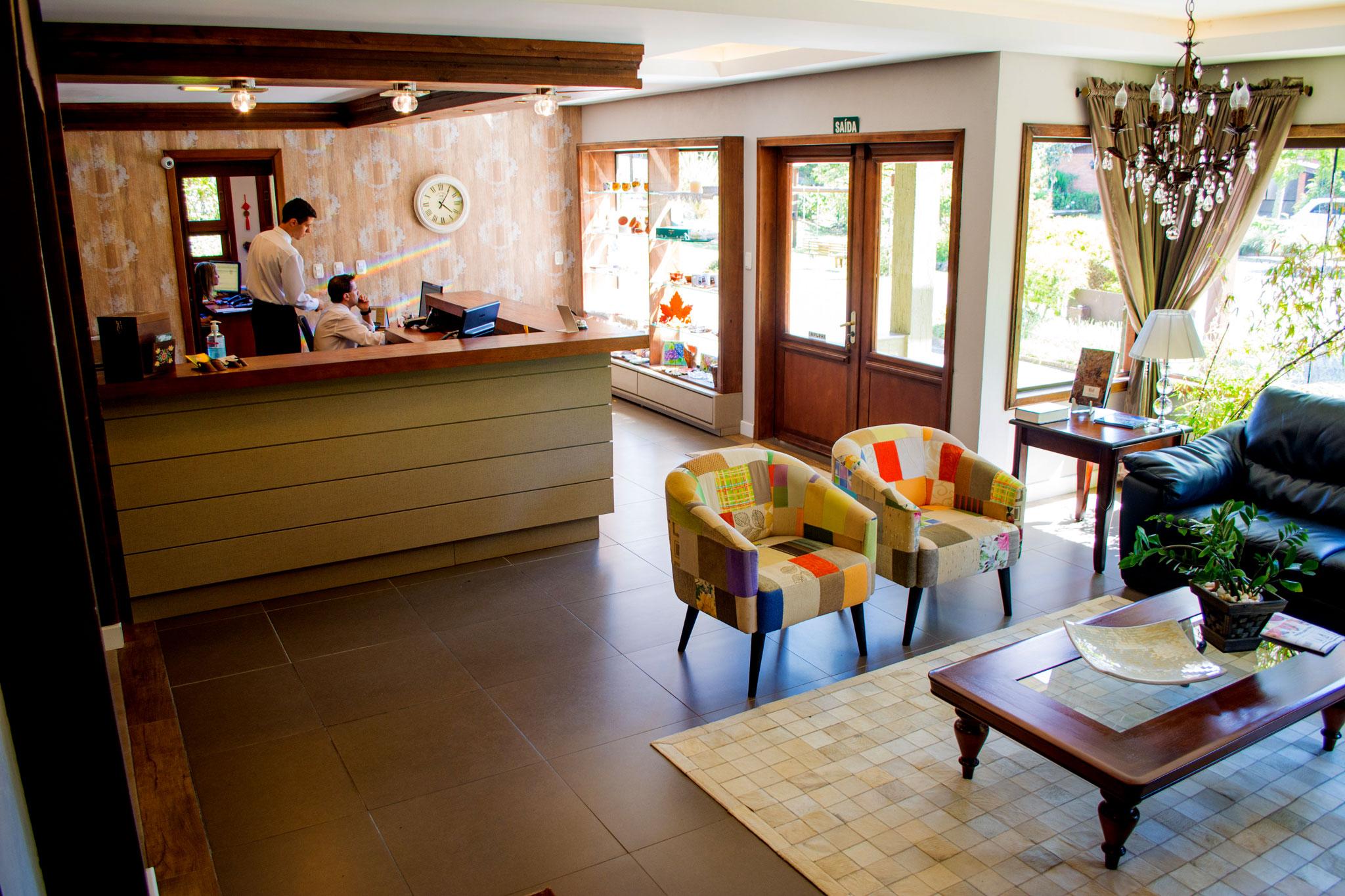 Hotel Canto verde Gramado