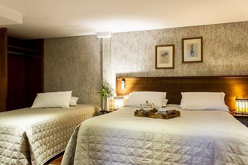 Apto Standard | Hotel Canto Verde | Gramado RS