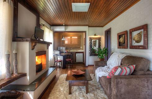 Chalé do Vale | Hotel Canto Verde | Gramado RS