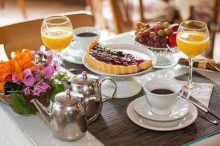 Café da Manhã | Hotel Canto Verde | Gramado RS