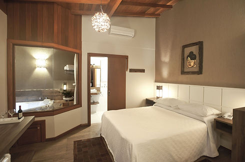 Chalé Magnólia | Hotel Canto Verde | Gramado RS