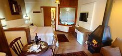 Chalés Hotel Canto Verde | Gramado RS