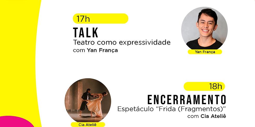 Coletivo Criativa: Teatro e música como expressividade