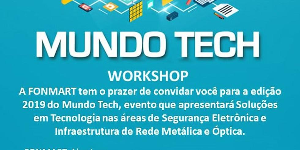 Mundo Tech