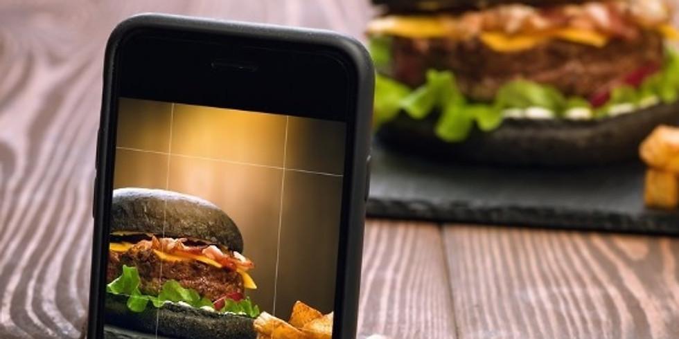 Guia prático: Como negócios em serviços de alimentação podem atrair mais clientes e consolidar a marca nas redes sociais