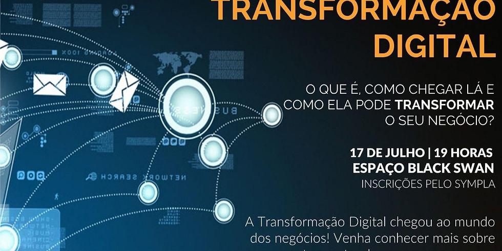 Transformação Digital - O que é? Como chegar lá E como ela pode transformar seu negócio