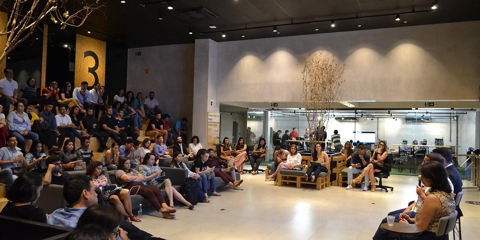 Desalinha apresenta: Empreendedorismo LGBT+
