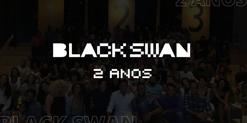 #BlackSwan 2 anos!