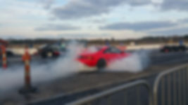 Montgomery Motorports Park Test and Tune