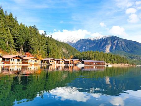 Ross Lake Resort 2021 Newsletter