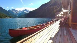 FAQ's for Ross Lake Resort COVID-19 Operations