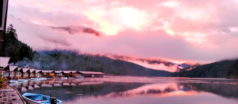 Stay Tuned for an Update on Ross Lake Resort Summer Operations