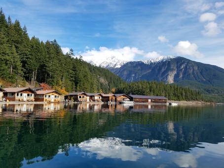 Ross Lake Resort 2020 Newsletter and Guidance on Pre-Season Deposits